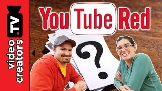 How YouTube Red Money is Split Among Creators (and other Q&A)