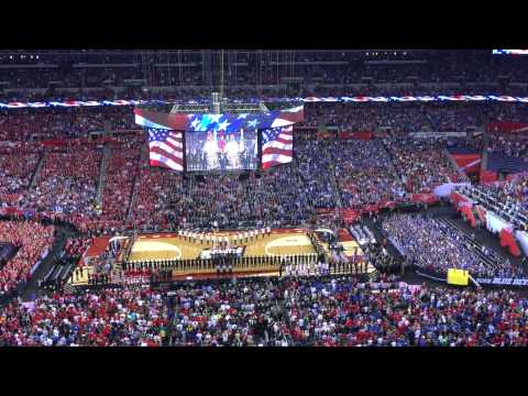 2015 NCAA Championship Game - SportsBucketList.net