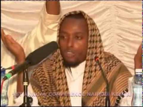First Oromo Muslim Annual Conference Nairobi, Kenya