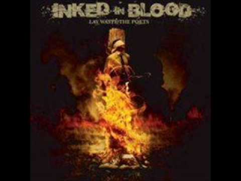 Inked in Blood all that remains