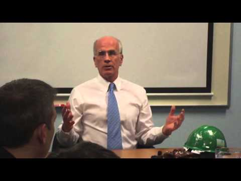 AllEarth Renewables Hosts Vt. Rep. Peter Welch