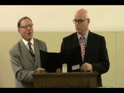 Seeking The Lost ~ Pastor David Smith & Mr. Bill Gotwals
