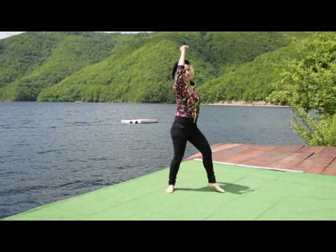 Zumba Cool Down (beautiful romanian song) ~ MA UCIDE EA – Mihail
