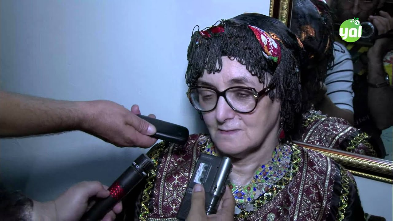 Nouara envo 251 te encore son public tizi ouzou 04 08 2012 youtube