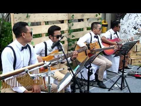 HARMONIC MUSIC BANDUNG - LOVE YOURSELF COVER - HARMONIC - WEDDING MUSIC BANDUNG