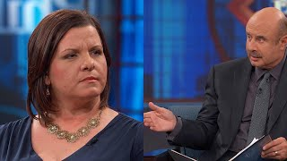 Dr. Phil To Woman Accused Of Faking Pregnancies And Babies Deaths: 'Are You Ready, Willing And Pr…
