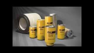 видео Запчасти CATERPILLAR  по выгодным ценам