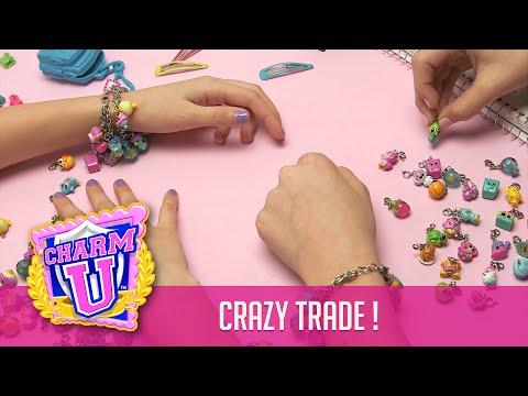 Playisode 102 : Crazy Trade!