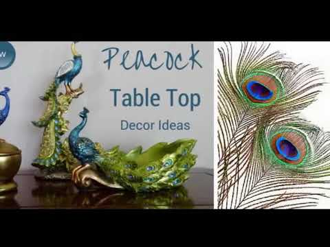 Captivating Peacock Home Decor   Home Decor With Peacock Feathers | Best U0026 Modern  Interior Design