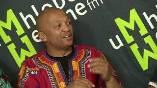 Learning about Xhosa tradition and isiXhosa with Umhlobo Wenene!
