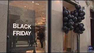"""El """"Black Friday"""" triunfa en España camino de convertirse en la """"Black Week"""""""
