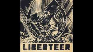 Watch Liberteer Without Blazon is The Flag I Hold Up And Do Not Wag video
