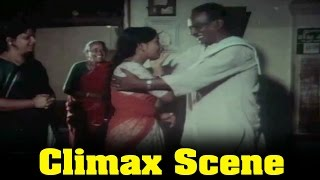 Thural Ninnu Pochu Movie : Climax Scene