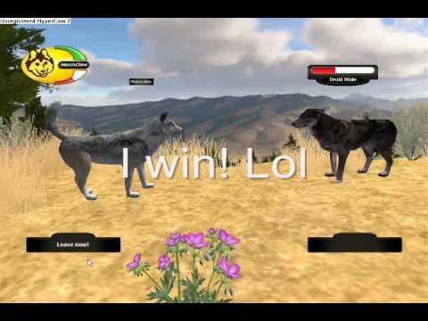 Wolf Game Videos