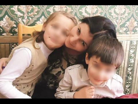 Убитых в Турции россиянку и её детей похоронят в Ивановской обл