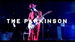 THE PARKINSON @CAT EXPO 6
