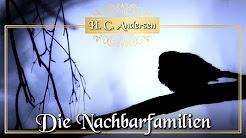 Hans Christian Andersen: Die schönsten Märchen (Hörbuch für Kinder und zum Einschlafen)