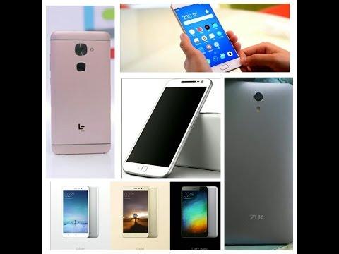 Top 5 budget Smartphones under 250$ or 15000 - 2016 INDIA