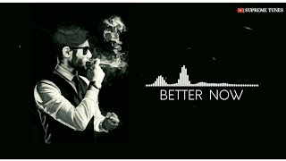 Better now english song ringtone || download best