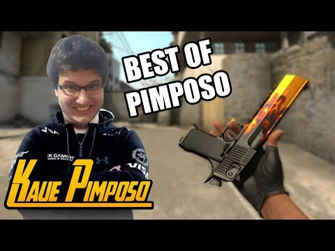 Best of Pimposo Only Deagle