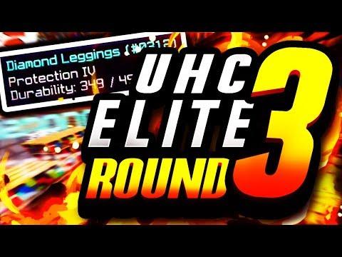 UHC Elite Round 3