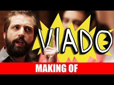 Making Of – Viado