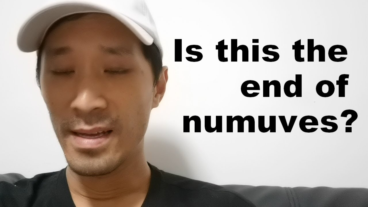 Can you save the numuves project?