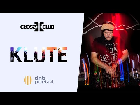 Klute - Outlook Festival Launch Party [DnBPortal.com]