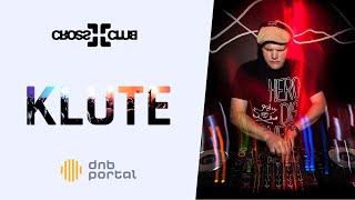 Klute - Outlook Festival Launch Party [DnBPortal.com]