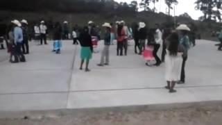 Bailando en la China Mezquital, Dgo