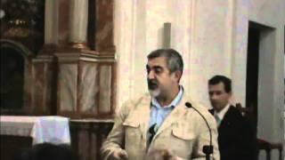 Conferencia Miñarro Cristo Sindónico (parte 1)