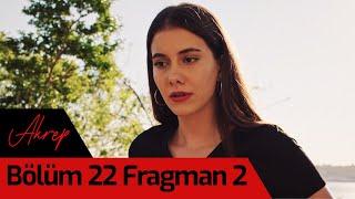 Akrep 22. Bölüm 2.Fragman