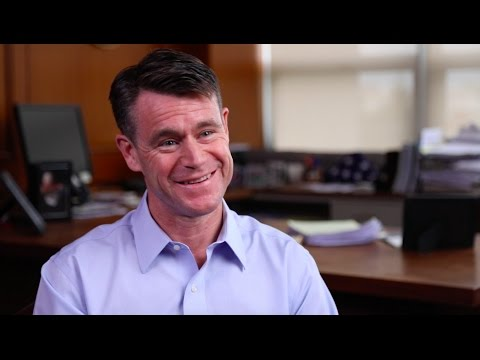 Todd Young for Senate: Family Life