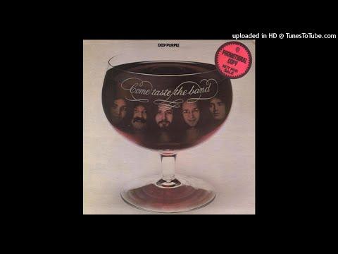 Deep Purple - You Keep On Moving (LP)
