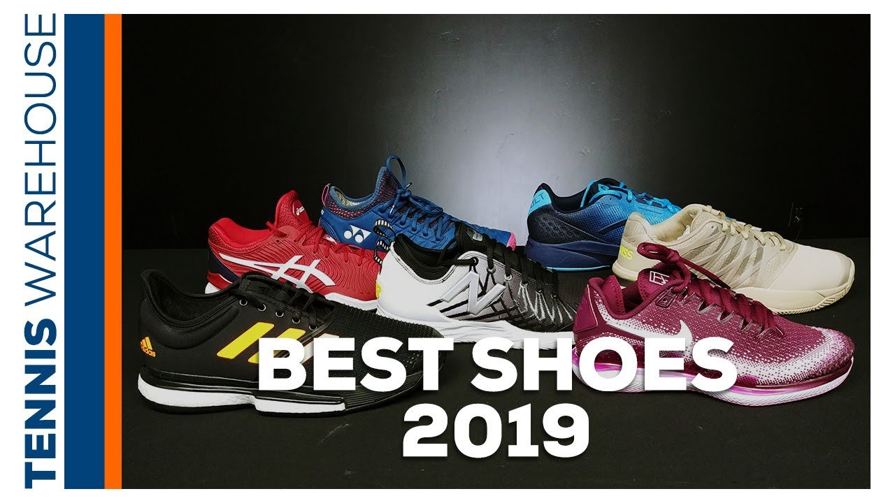 Comorama Gastos mero  Find the Best NIKE Tennis Shoes for you! - YouTube