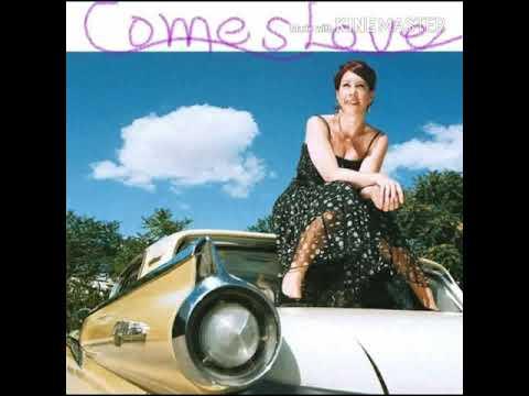 Comes Love/Robin McKelle/'08/usa