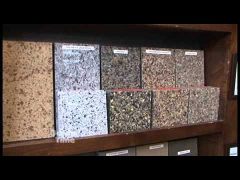 Granite Vs Quartz Youtube
