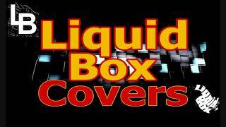 Kings Of Leons - Sex On Fire ( Liquid Box Cover )ᴴᴰ