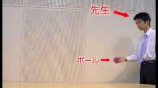 練習問題つきで5分弱となりました。日本語の場合、主語がなくても文とし...
