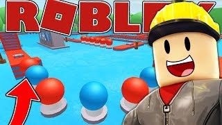 YOU HAVE TO TRY THIS PARKOUR IN ROBLOX - MEGA FUN OBBY RACE