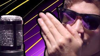 Mouth Trumpet Tutorial -Tom Thum beatbox