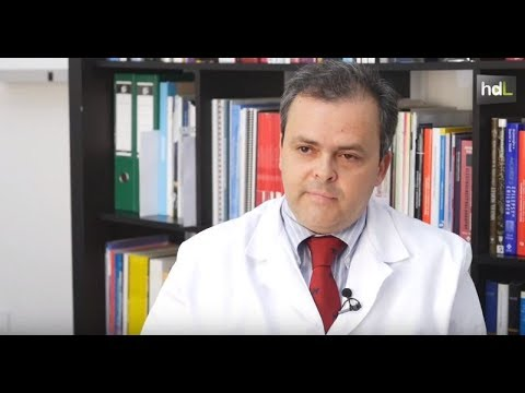 HDL Juan Rodríguez Uranga, un neurólogo de referencia en nuevas técnicas para tratar la epilepsia