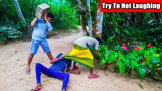 TRY NOT TO LAUGH CHALLENGE 😂 Comedy Videos 2019 - Funny Vines | Episode 24