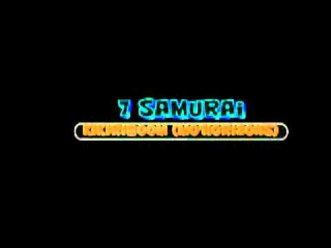 7 Samurai - Kikiriboom (Mo'Horizons) + Download