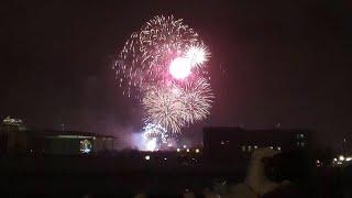 Berlin fireworks new year 2020 from main stationfollow goodstuff on facebookhttps://www.facebook.com/goodstuff-103774164757021