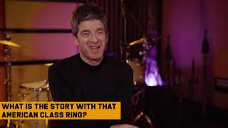 Noel Gallagher's High Flying Birds - Fan Questions - 10 Year Anniversary [PART 3]