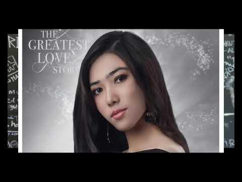 Isyana Sarasvati - Masih Berharap   Video Lirik   Ost. Ayat-Ayat Cinta 2