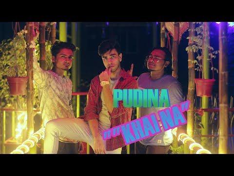 """PUDINA KHAINA"" - Salmon Thebrownfish   Shouvik Ahmed   Zaki Love"