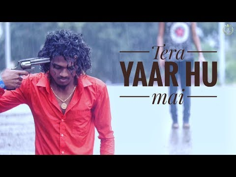 Tera Yaar Hoon Main   Arijit Singh   Bewafa   A Story On Friendship   Ak Brothers   Kunal Ak