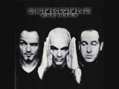 Scorpions - Mysterious + Lyrics!